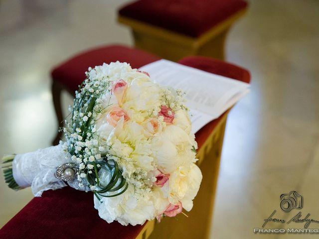 Il matrimonio di Loredana e Gianluca a Alezio, Lecce 32