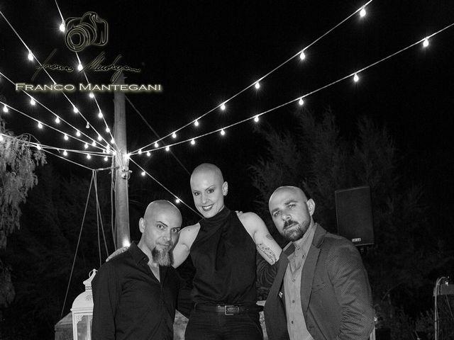 Il matrimonio di Loredana e Gianluca a Alezio, Lecce 38