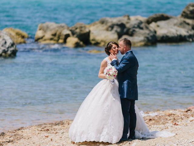 Le nozze di Veronica e Giacomo