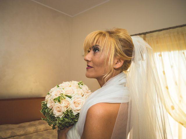 Il matrimonio di Fabio e Sandra a Tortoreto, Teramo 4
