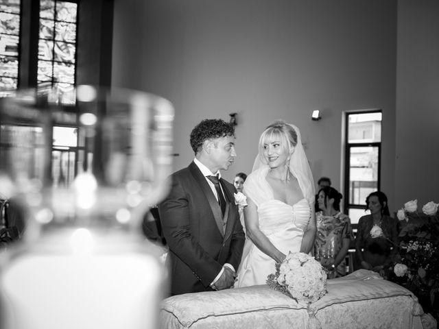 Il matrimonio di Fabio e Sandra a Tortoreto, Teramo 11