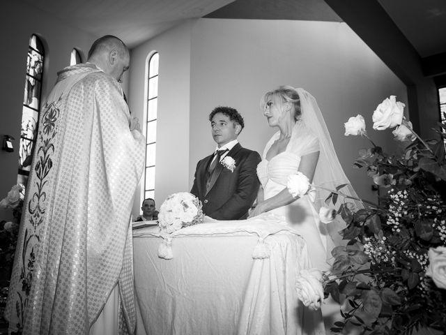 Il matrimonio di Fabio e Sandra a Tortoreto, Teramo 12