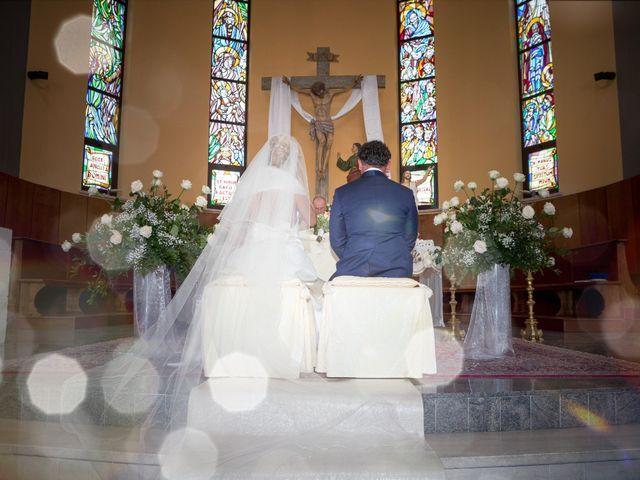 Il matrimonio di Fabio e Sandra a Tortoreto, Teramo 13