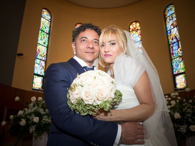 Il matrimonio di Fabio e Sandra a Tortoreto, Teramo 16