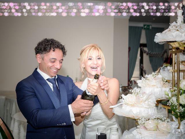 Il matrimonio di Fabio e Sandra a Tortoreto, Teramo 29