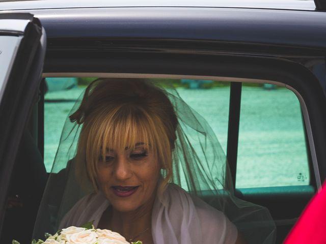 Il matrimonio di Fabio e Sandra a Tortoreto, Teramo 38