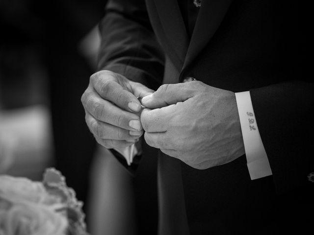 Il matrimonio di Fabio e Sandra a Tortoreto, Teramo 41