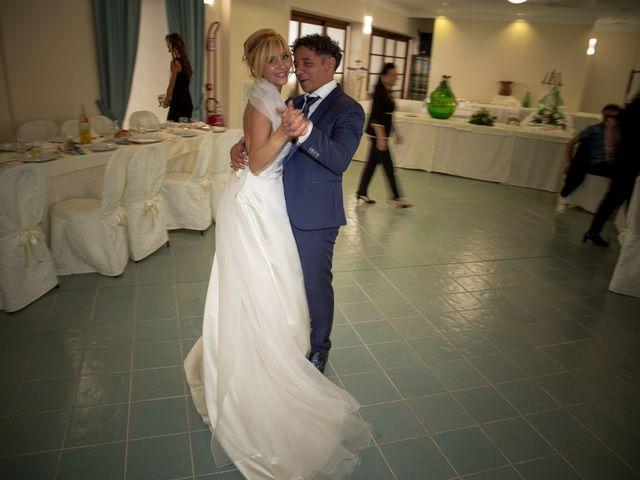 Il matrimonio di Fabio e Sandra a Tortoreto, Teramo 43