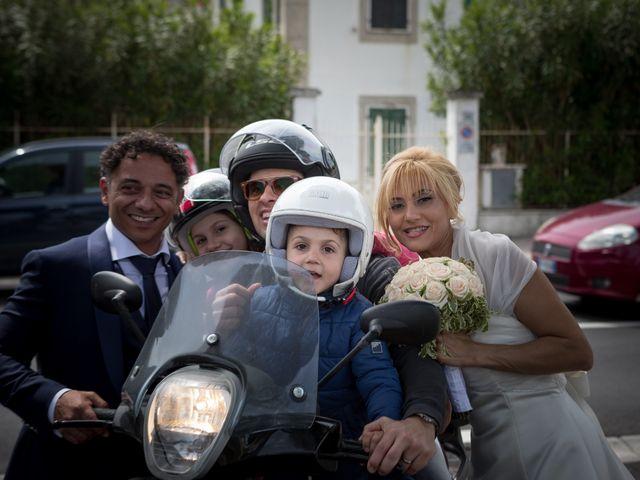 Il matrimonio di Fabio e Sandra a Tortoreto, Teramo 44