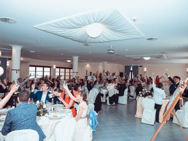 Il matrimonio di Fabio e Sandra a Tortoreto, Teramo 45
