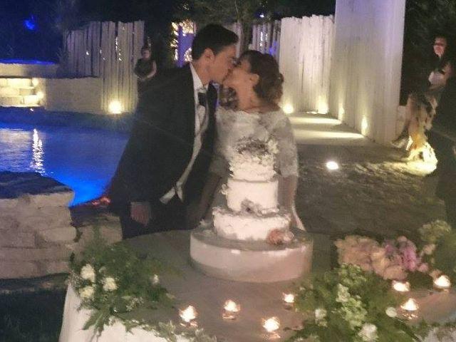 Il matrimonio di Yeray e Antonella a Foggia, Foggia 1