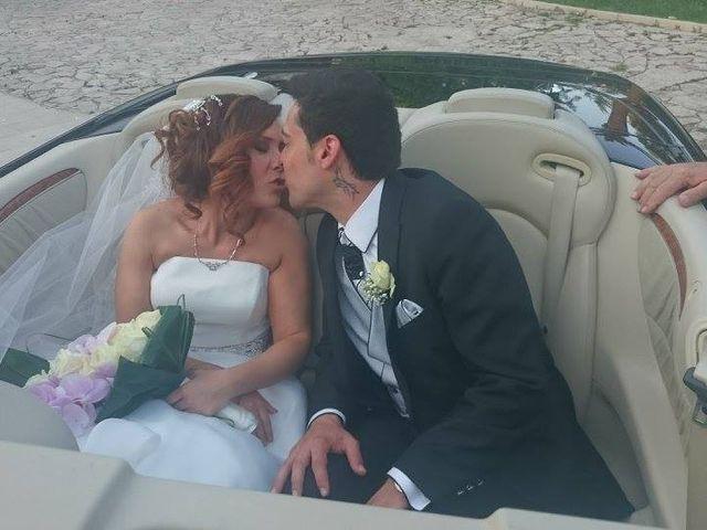 Il matrimonio di Yeray e Antonella a Foggia, Foggia 2