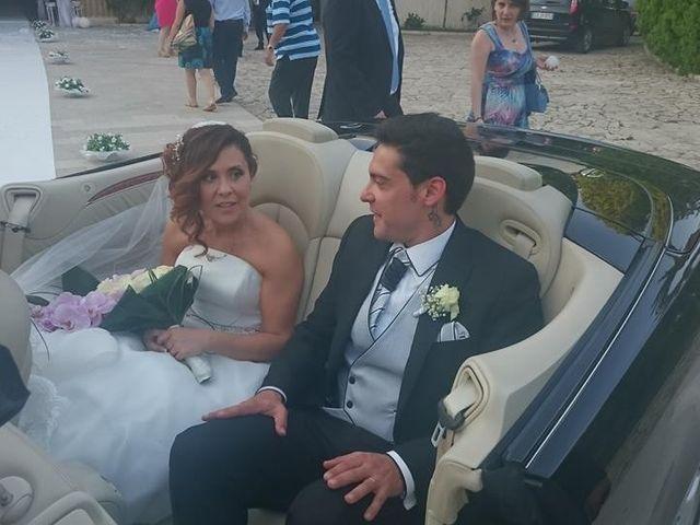 Il matrimonio di Yeray e Antonella a Foggia, Foggia 6