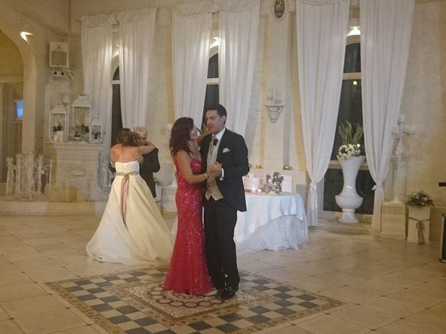 Il matrimonio di Yeray e Antonella a Foggia, Foggia 7