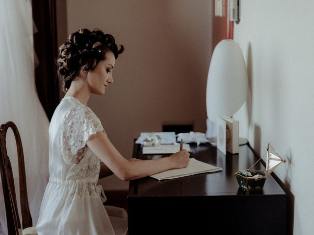 Il matrimonio di Alessandro e Sabrina a Anzola dell'Emilia, Bologna 10