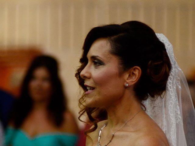 Il matrimonio di Yeray e Antonella a Foggia, Foggia 9