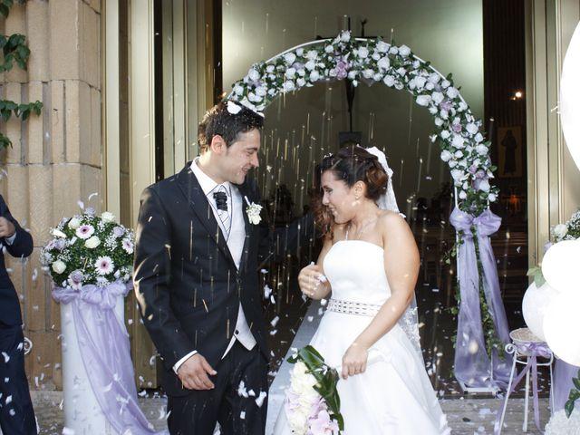 Il matrimonio di Yeray e Antonella a Foggia, Foggia 10