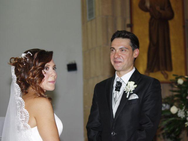 Il matrimonio di Yeray e Antonella a Foggia, Foggia 11