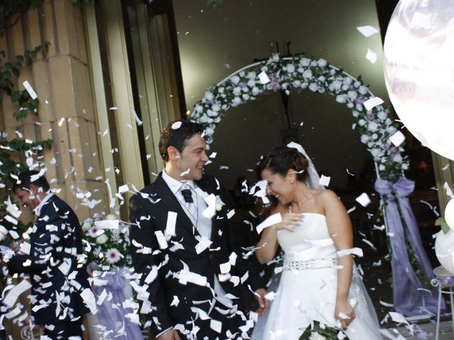 Il matrimonio di Yeray e Antonella a Foggia, Foggia 13