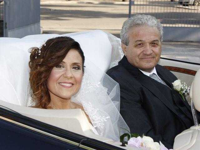 Il matrimonio di Yeray e Antonella a Foggia, Foggia 14