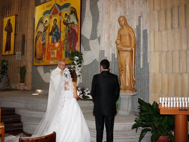 Il matrimonio di Yeray e Antonella a Foggia, Foggia 15