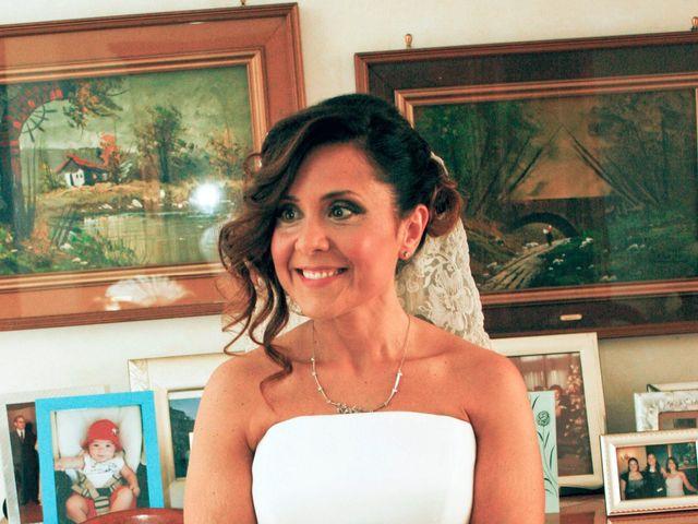 Il matrimonio di Yeray e Antonella a Foggia, Foggia 17