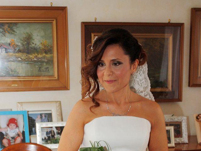 Il matrimonio di Yeray e Antonella a Foggia, Foggia 18