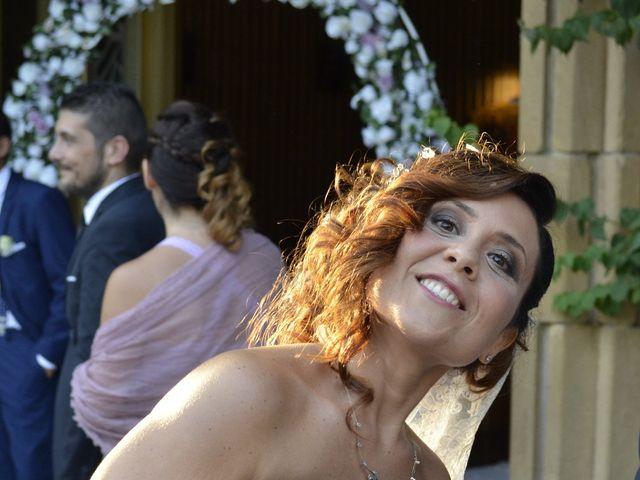Il matrimonio di Yeray e Antonella a Foggia, Foggia 19