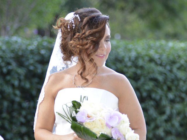 Il matrimonio di Yeray e Antonella a Foggia, Foggia 20