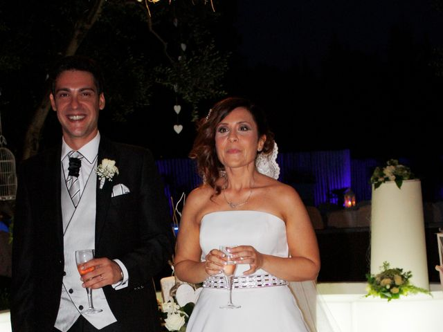 Il matrimonio di Yeray e Antonella a Foggia, Foggia 21