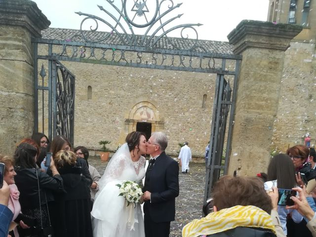 Il matrimonio di Piero e MARIA AUSILIA a Caltanissetta, Caltanissetta 1