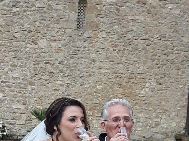 Il matrimonio di Piero e MARIA AUSILIA a Caltanissetta, Caltanissetta 7