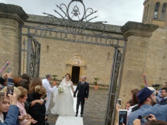 Il matrimonio di Piero e MARIA AUSILIA a Caltanissetta, Caltanissetta 9
