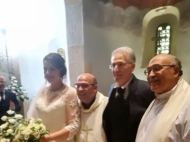 Il matrimonio di Piero e MARIA AUSILIA a Caltanissetta, Caltanissetta 10