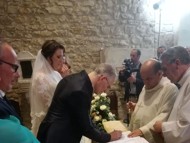 Il matrimonio di Piero e MARIA AUSILIA a Caltanissetta, Caltanissetta 11