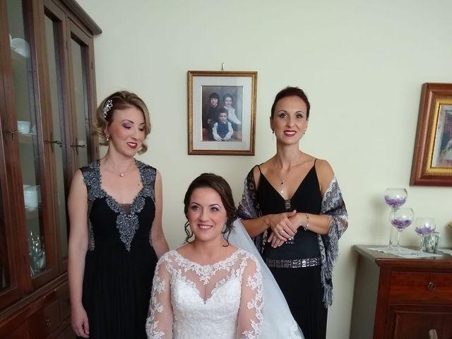 Il matrimonio di Piero e MARIA AUSILIA a Caltanissetta, Caltanissetta 12