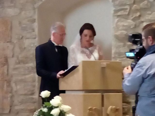 Il matrimonio di Piero e MARIA AUSILIA a Caltanissetta, Caltanissetta 16