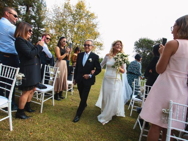 Il matrimonio di Federica e Andrea a Lucca, Lucca 9