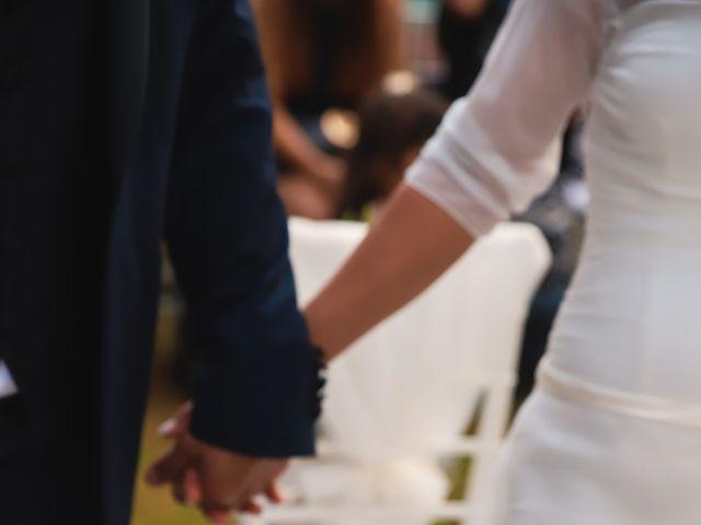 Il matrimonio di Federica e Andrea a Lucca, Lucca 10