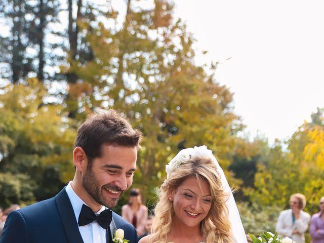 Il matrimonio di Federica e Andrea a Lucca, Lucca 11
