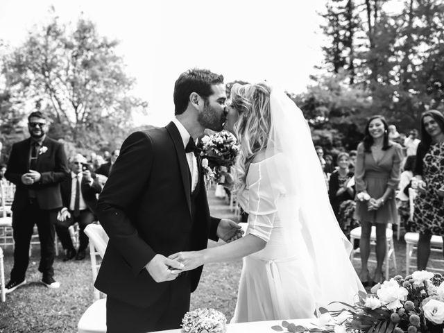 Il matrimonio di Federica e Andrea a Lucca, Lucca 13