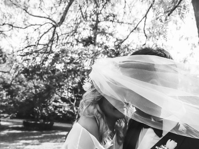 Il matrimonio di Federica e Andrea a Lucca, Lucca 20