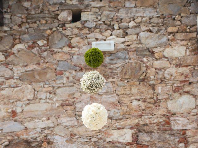 Il matrimonio di Federica e Andrea a Lucca, Lucca 24