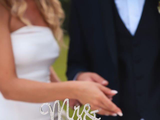 Il matrimonio di Federica e Andrea a Lucca, Lucca 30
