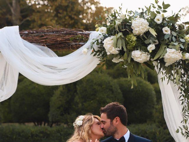 Il matrimonio di Federica e Andrea a Lucca, Lucca 32