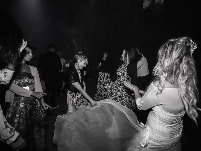 Il matrimonio di Federica e Andrea a Lucca, Lucca 38