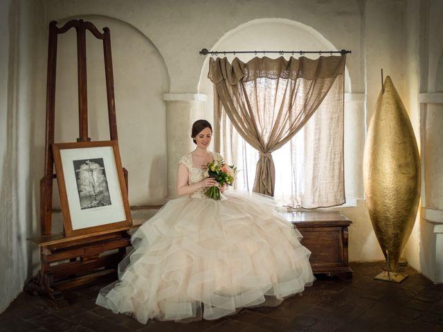 Il matrimonio di Claudio e Giulia a Bariano, Bergamo 2