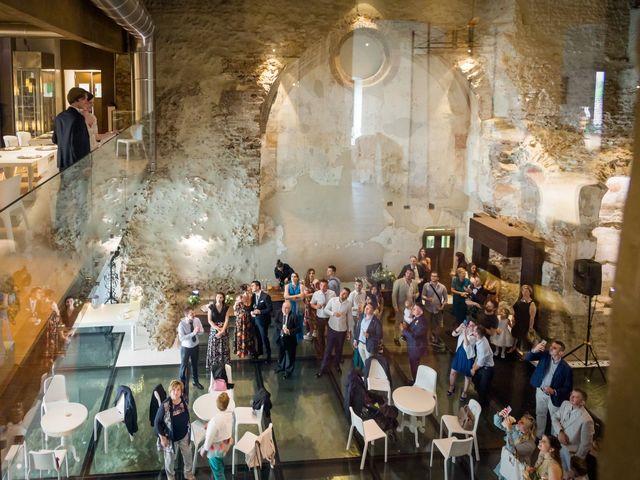 Il matrimonio di Claudio e Giulia a Bariano, Bergamo 27