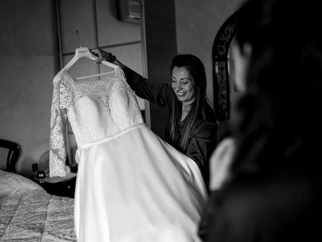 Il matrimonio di Angela e Camillo a Pozzuoli, Napoli 17