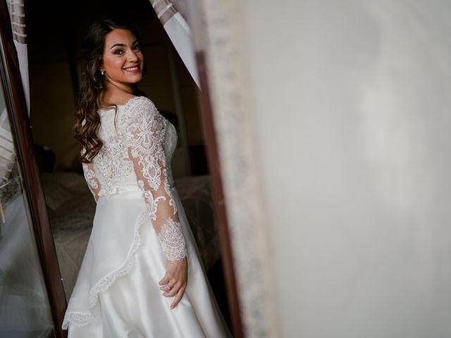 Il matrimonio di Angela e Camillo a Pozzuoli, Napoli 21